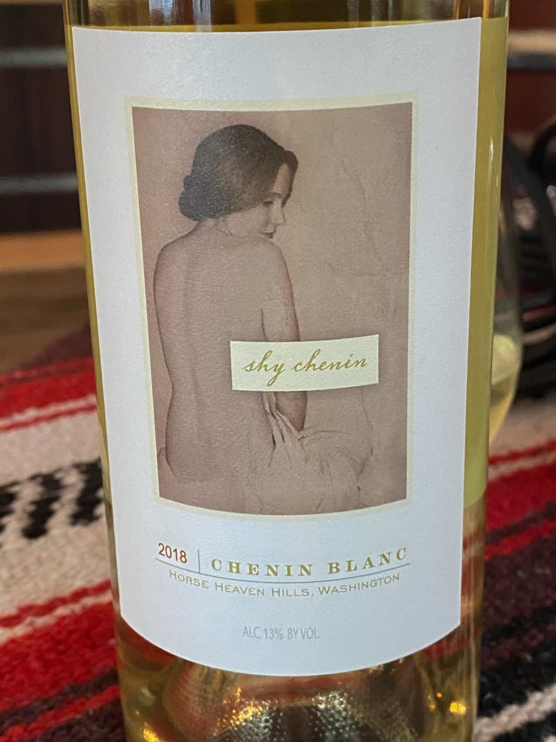 Follow Chenin Carlton Instagram – https://www.instagram.com/shychenin/ Follow Twist Wine Company Website – https://www.twistwine.com/ Facebook – https://www.facebook.com/TwistWineCo Instagram – https://www.instagram.com/twist_wine_co/ Twitter – https://twitter.com/HoltmansDonuts