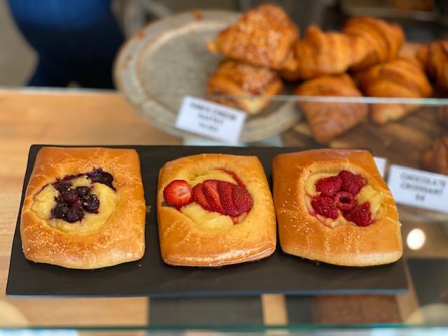 Fletcher Kasmer On The Rise Bread Co. – Culinary Treasure Podcast Episode 74 by Steven Shomler