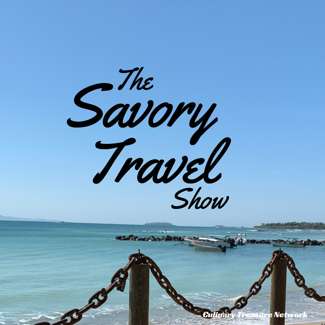 The Savory Travel Show