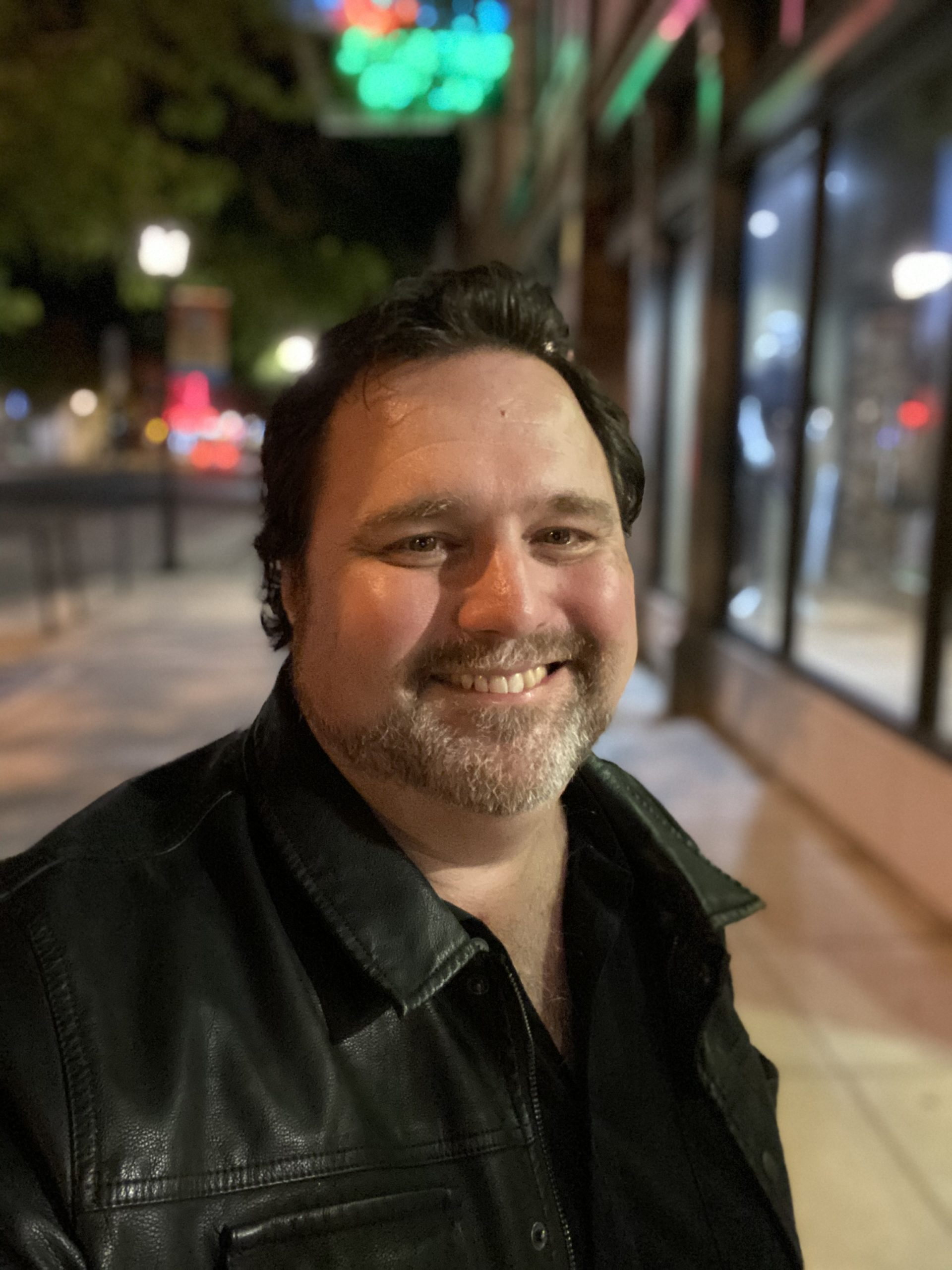 Steven Shomler