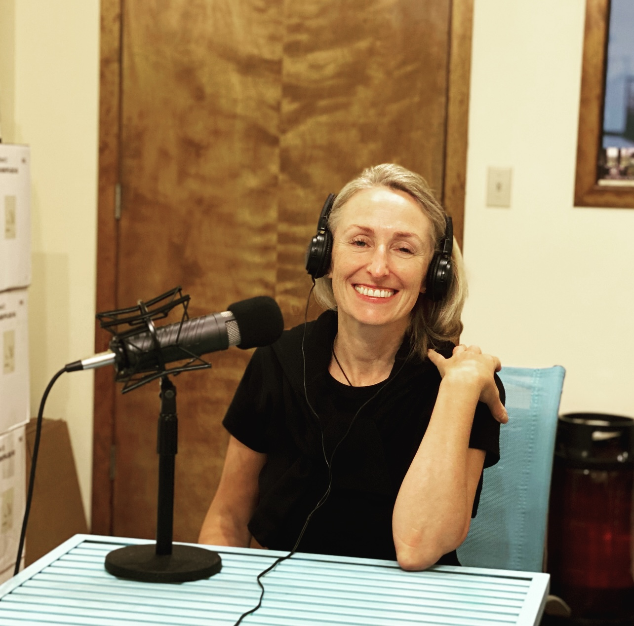 Pam Walden Willful Wine – Culinary Treasure Podcast Episode 83 by Steven Shomler